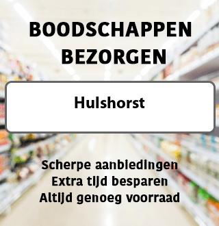 Boodschappen Bezorgen Hulshorst