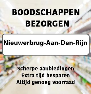 Boodschappen Bezorgen Nieuwerbrug aan den Rijn
