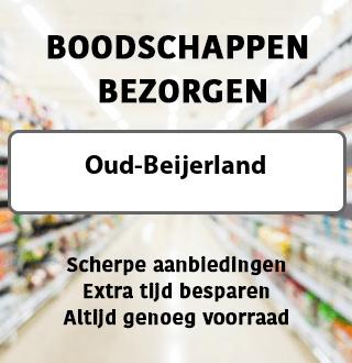 Boodschappen Bezorgen Oud-Beijerland