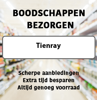 Boodschappen Bezorgen Tienray