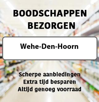 Boodschappen Bezorgen Wehe-den Hoorn