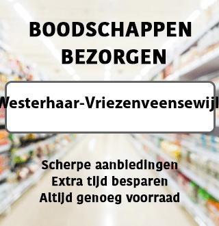 Boodschappen Bezorgen Westerhaar-Vriezenveensewijk
