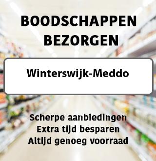 Boodschappen Bezorgen Winterswijk Meddo