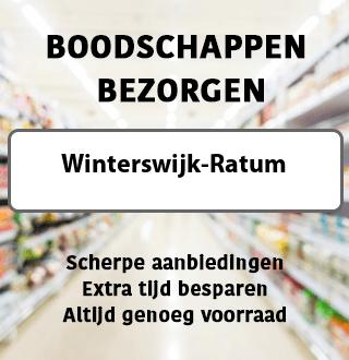 Boodschappen Bezorgen Winterswijk Ratum