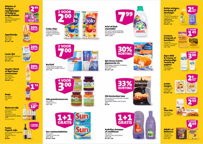 supermarkt-folders